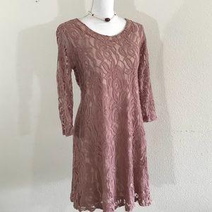 Anthropologie Dresses - ANTHROPOLOGIE Puella Dress